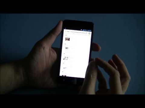 รีวิว i mobile IQX การใช้งานเบื้องต้น เร็วมั๊ย ลื่นมั๊ย by xenon art