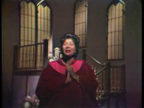 Mahalia Jackson sings How Great Thou Art (vaimusic.com)