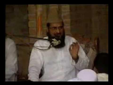 Molana Abdul Hameed Watto SB Byaan
