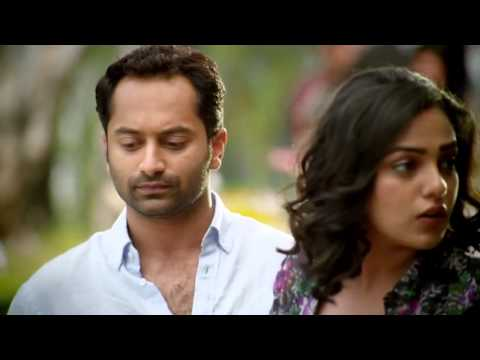 Fahad and Nithya Titan Ad