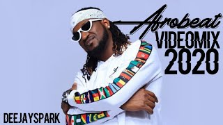 AFROBEATS 2020 VIDEO MIX| NAIJA 2020| AFROBEAT 2019 | DJ SPARK FT RUDEBOY TEKNO BURNA BOY, WIZKID,