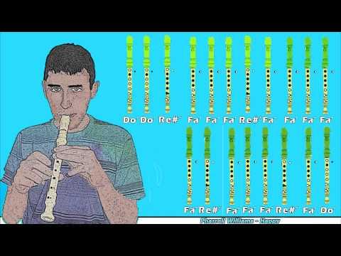 Canciones Flauta - Magazine cover