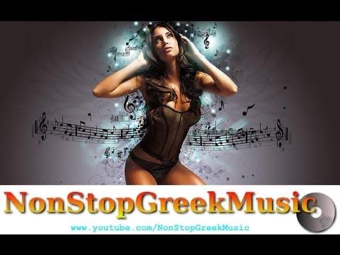 GREEK MIX by DjMike Remixes [114 Tracks - 2 Hours] 29.9.2013 / NonStopGreekMusic