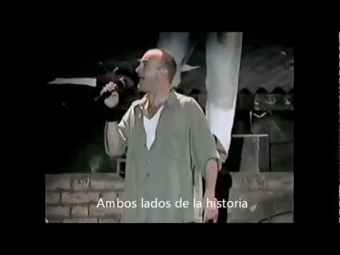Phil Collins BOTH SIDES OF THE STORY (LIVE, 1995) Subtitulado al español