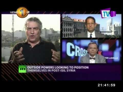 cross talk tv1 09th |eng