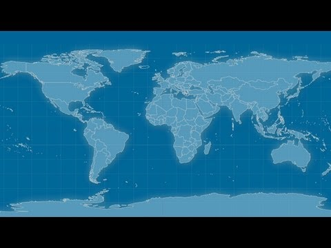 World's countries: independent states in Americas, Europe, Africa, Asia & Oceania