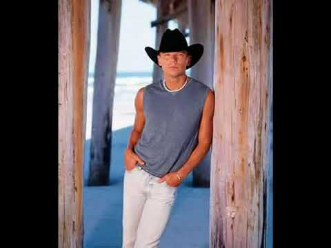 Kenny Chesney - Because Of Your Love