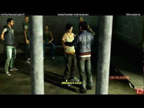 Sleeping Dogs - Legendado PT - BR