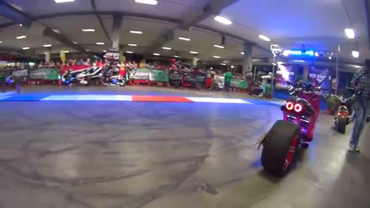 scooter blauw kenteken rijbewijs