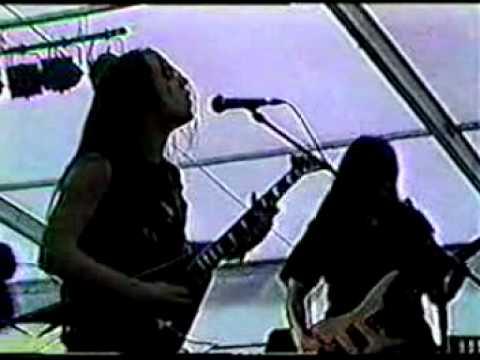 Children Of Bodom - Lake Bodom [Live]