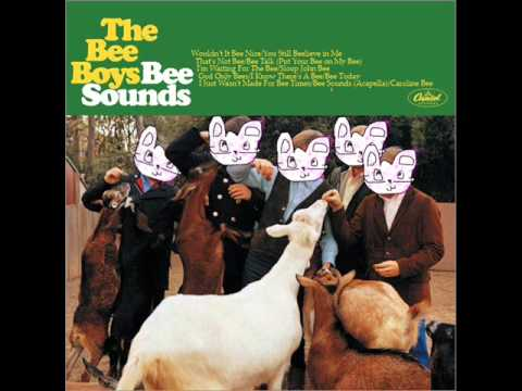 The Bee Boys - Bee Sounds (Full Album)