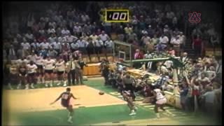 1998-99 Auburn Basketball Intro Video
