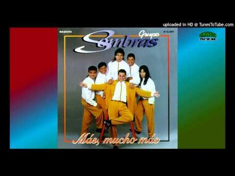GRUPO SOMBRAS CON HERNAN RODRIGUEZ GRANDES EXITOS CD ENTERO COMPLETO