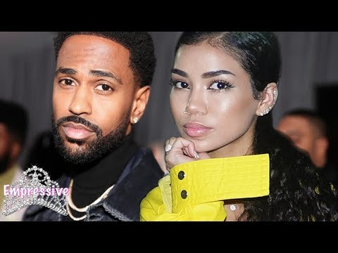 Jhene Aiko officially done with Big Sean? | Jhene covers up her tattoo of Big Sean