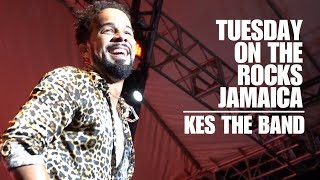 Tuesday On The Rocks Jamaica 2019 | Kes the Band in Concert