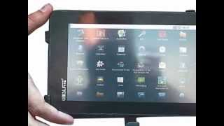 Aakash Tablet PC