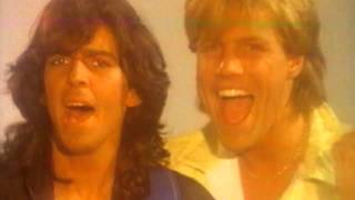 Watch Modern Talking You Can Win If You Want video