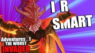 Dark Souls 3 PvP - I HATE INVADERS - Adventures Of The Worst Invader