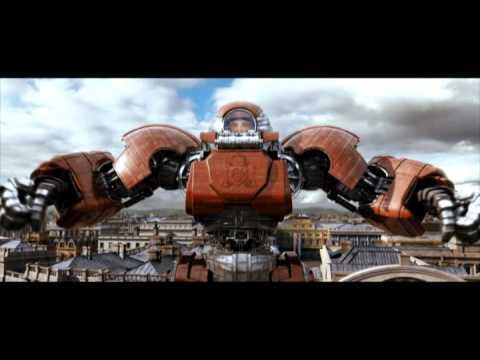 Los Viajes de Gulliver - Trailer Castellano