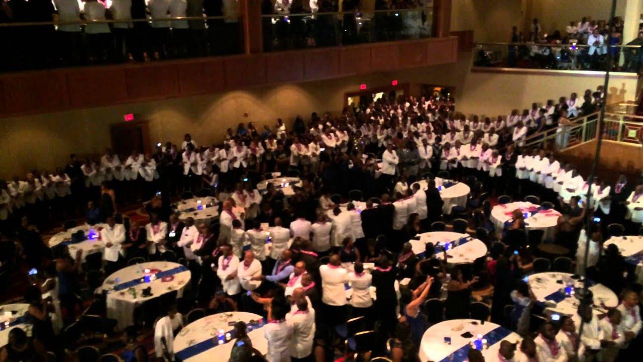 Phi Beta Sigma Centennial Phi Beta Sigma Hymn And Phi