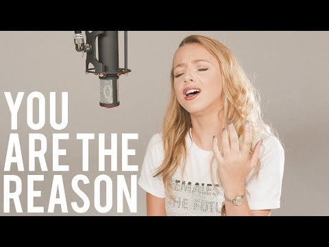 Calum Scott - You Are The Reason (Emma Heesters Cover)