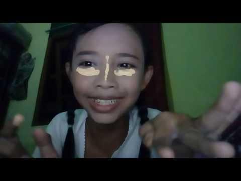 Make Up Tutorial Anak Sd Part 2