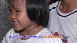 Người Đã Như Mơ - 2 Bố con bé gái 3 tuổi hát BOLERO hay ngây ngất