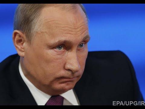 Скован и не уверен: психолог объяснил, как изменились повадки Путина