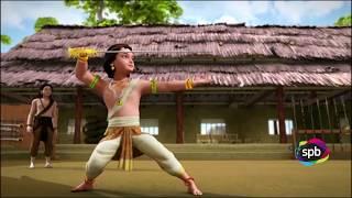 Baahubali  Ayyappan Whatsapp Status