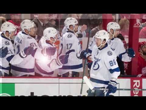Player of the Week | Nikita Kucherov