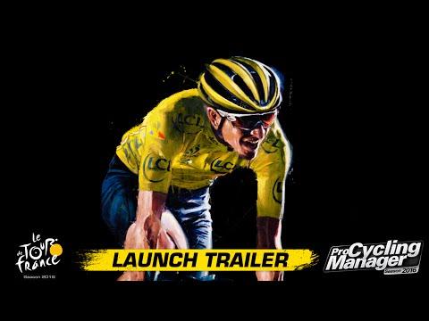Tour De France 2016 / Pro Cycling Manager 2016 - Launch Trailer