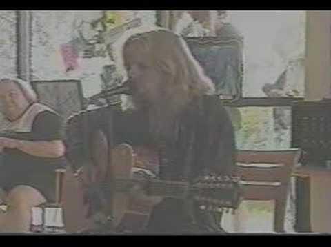 Tommy Shaw - Dear John - 7DZ St. Louis Borders
