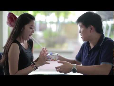 17 Types of Singaporean Couples