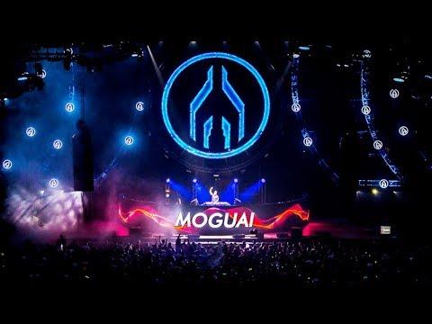 MOGUAi @ Mayday 2017 * True Rave * LiVE SET - Całość - [ TechnoLoggia ] d(-_-)b