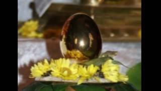 Sri Swami Vishwananda - Zlatý lingam