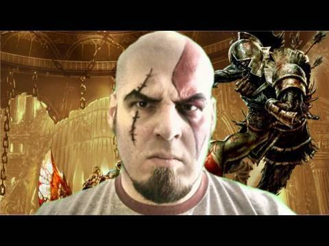 PS3 - God Of War III Review