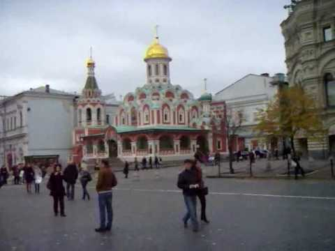 Red Square Video