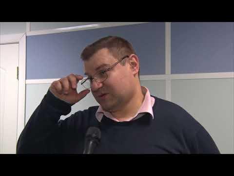 Десна-ТВ: День за днём от 08.12.2017