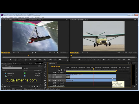 Tutorial como exportar vídeo para DVD no premiere pro cs6? (HD).