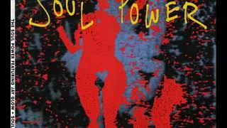The Soul Power  feat. Jay Glow - Soul Power