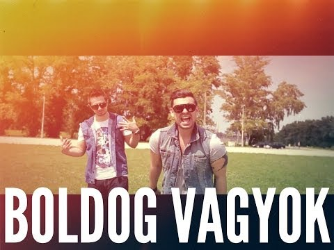 HORVÁTH TAMÁS & RAUL - BOLDOG VAGYOK (Official Music Video)