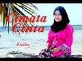 CIMATA CINTA (Bah Dadeng)   Friska # Pop Sunda # Cover