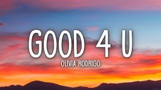 Download Olivia Rodrigo - good 4 u (Lyrics) Mp3/Mp4