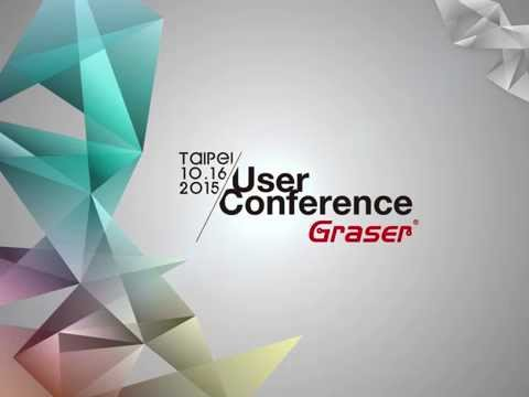 2015 Graser User Conference - Animation of Event Image