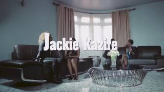 Jackie Kazire - SIZE YANGYE (Official Video) New Ugandan Music 2017 HD