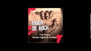 download lagu Moda De Rock / 06. May This Be Love gratis