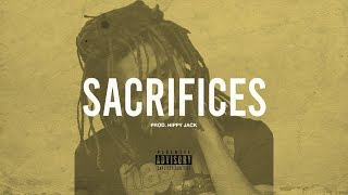 "Russ x J Cole Type Beat 2019 - ""Sacrifices"""