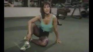 Rachel McLish - Fitness Tip #4