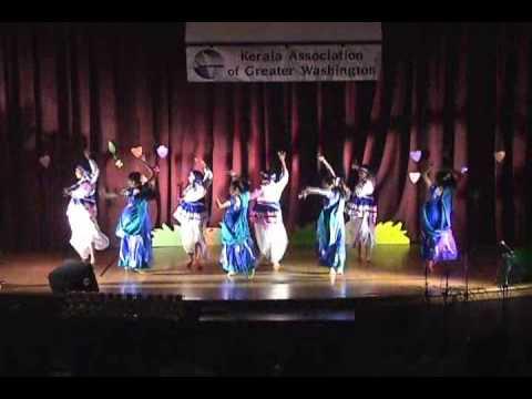 KAGW Spring Festival 2007 - O re Kanchi - Ashoka -Julie