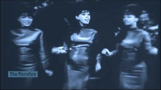 download lagu The Ronettes - Be My Baby  -  gratis